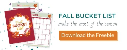 fall bucket list opt in box to make the most of the season