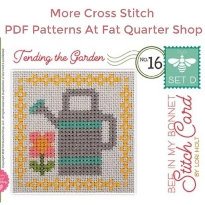 printable cross stitch patterns