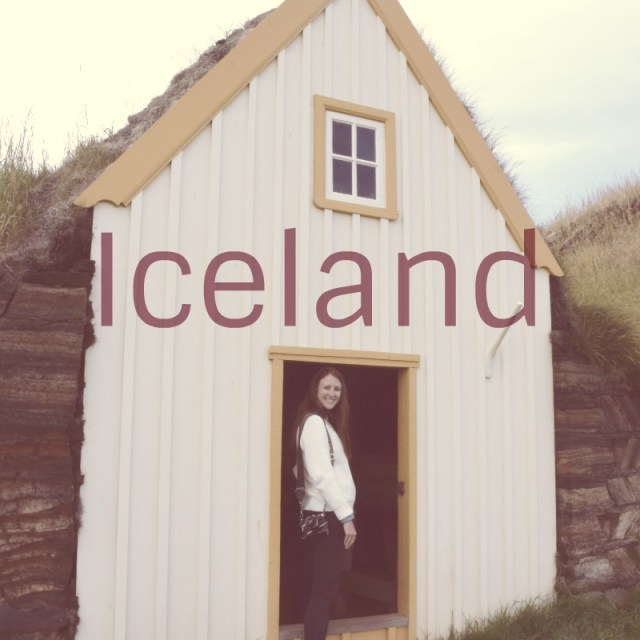 Europe Page - Iceland Page Link Photo