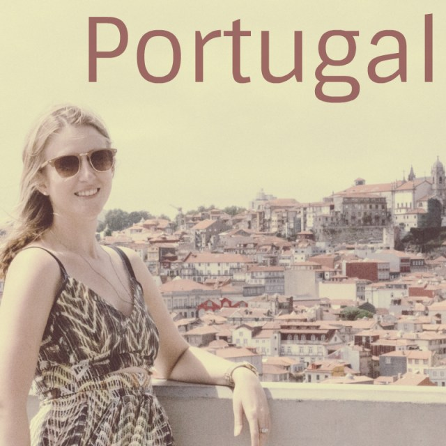 Europe Page - Portugal Page Link Photo