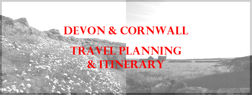 Devon and Cornwall Planning