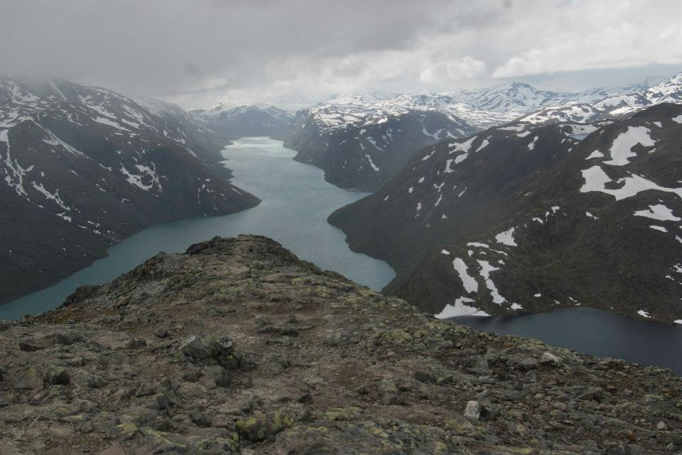 Norway – Hike in the Land of the Giants