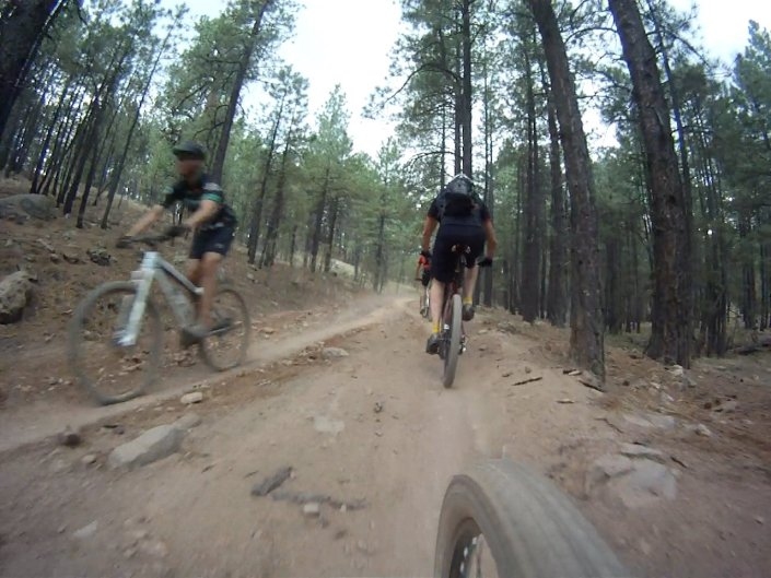 In Search of Good, Budget Mountain Bikes – Part 1