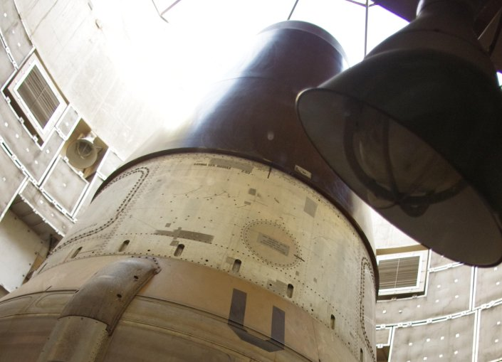 Titan Missile Museum Tour Taps Cold War Memories
