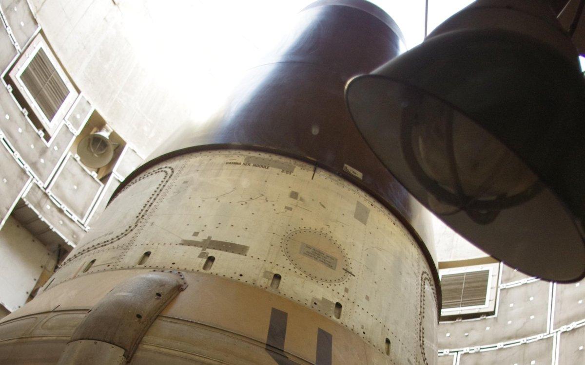 titan missile museum tour
