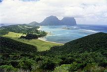 Australian island getaways