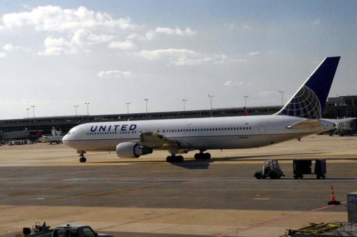 What I Learned From a Cancelled United Airlines Flight