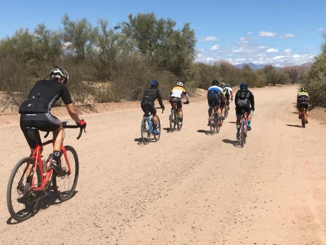 Gravel Bike Versus Road Bike