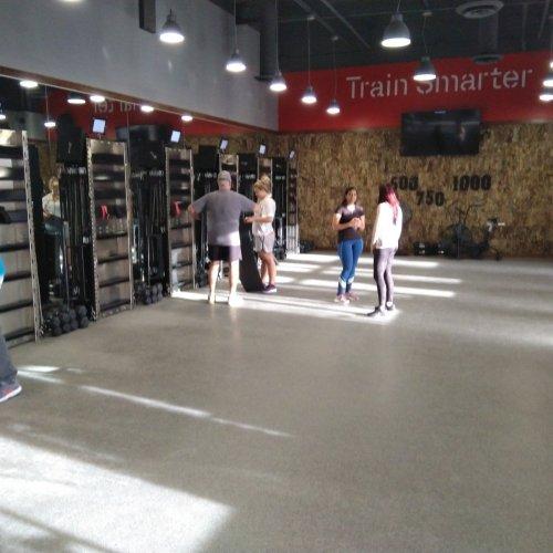 best workouts in Scottsdale