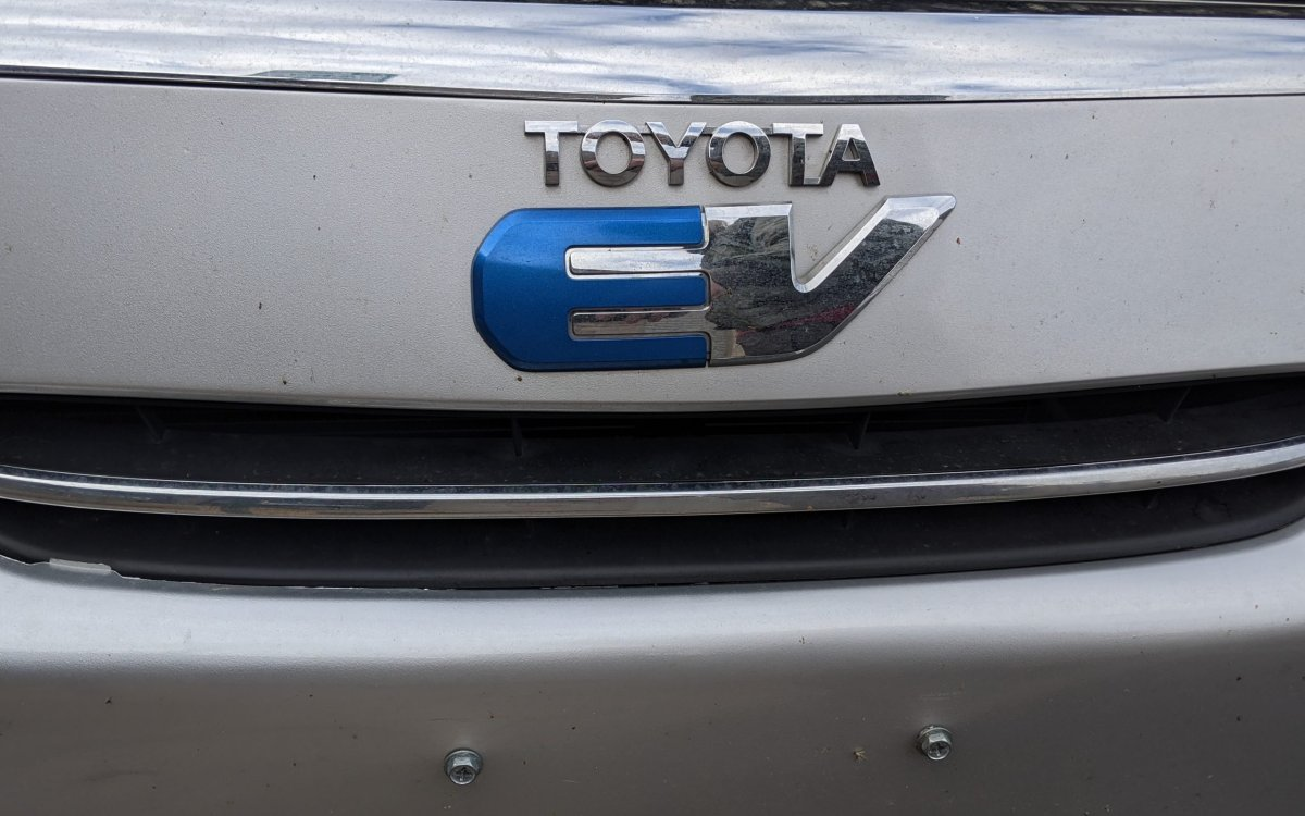 EV Versus Gas SUV: The Numbers Don't Lie
