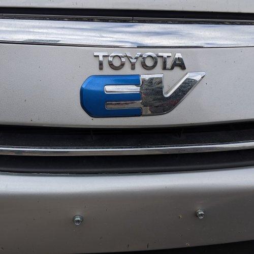 EV versus gas