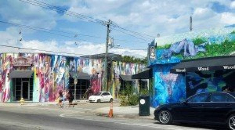 Wynwood restaurants