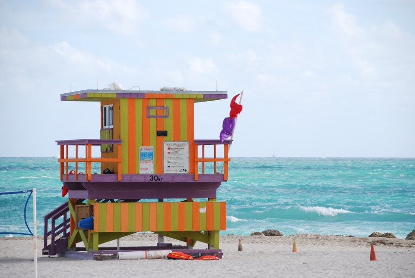 How to Visit South Beach Like a Local - Wandering Redhead