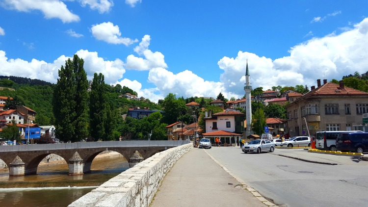 Bosnia Europes best kept secret