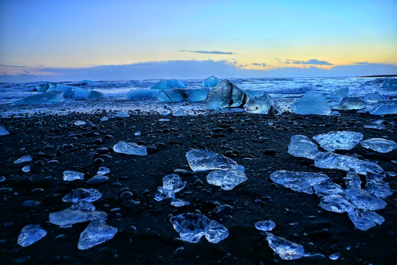 Photos to Inspire You to Visit Iceland in Winter