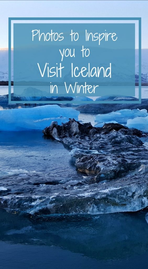Iceland in Winter