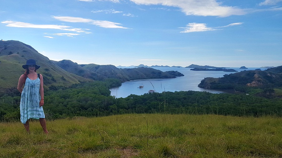 Things to Do Komodo National Park