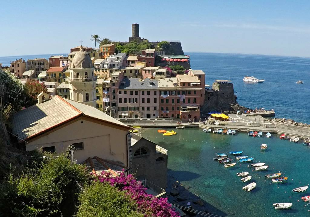 Best Photo Spots of Cinque Terre
