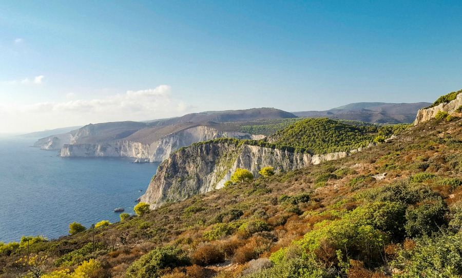 Off the Beaten Path Greek Island