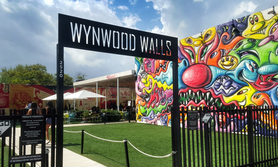 Tips for Visiting Wynwood Art District in Miami