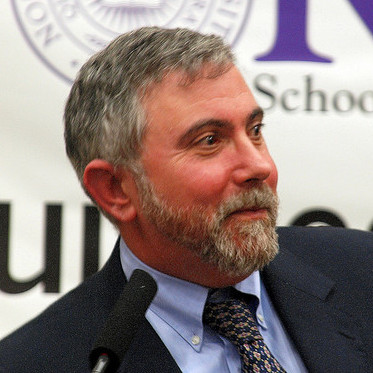 "Education is a ""luxury of the elite"" to GOP contenders ~ Paul Krugman"