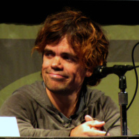 Peter Dinklage ~ The Station Agent