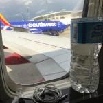 SP Air Tray at SMF