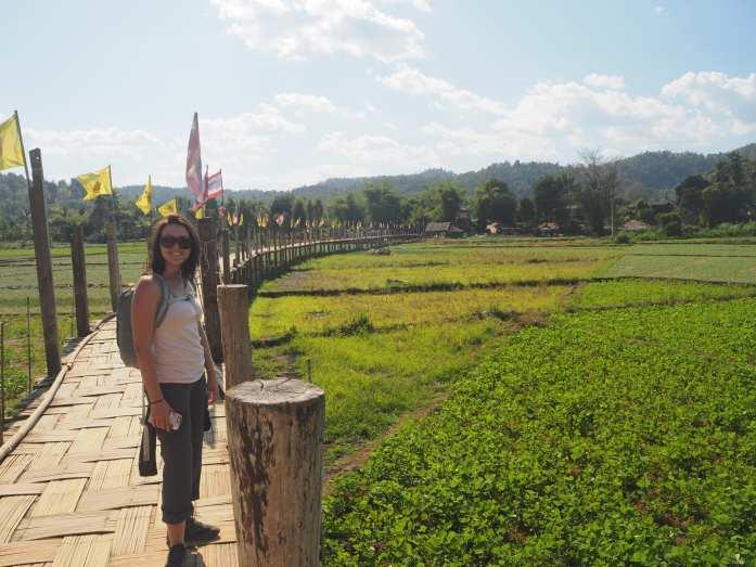 Su Tong Pae Bridge
