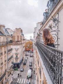 Parisian Chic Hotel Balmoral Paris - Wandering Sunsets