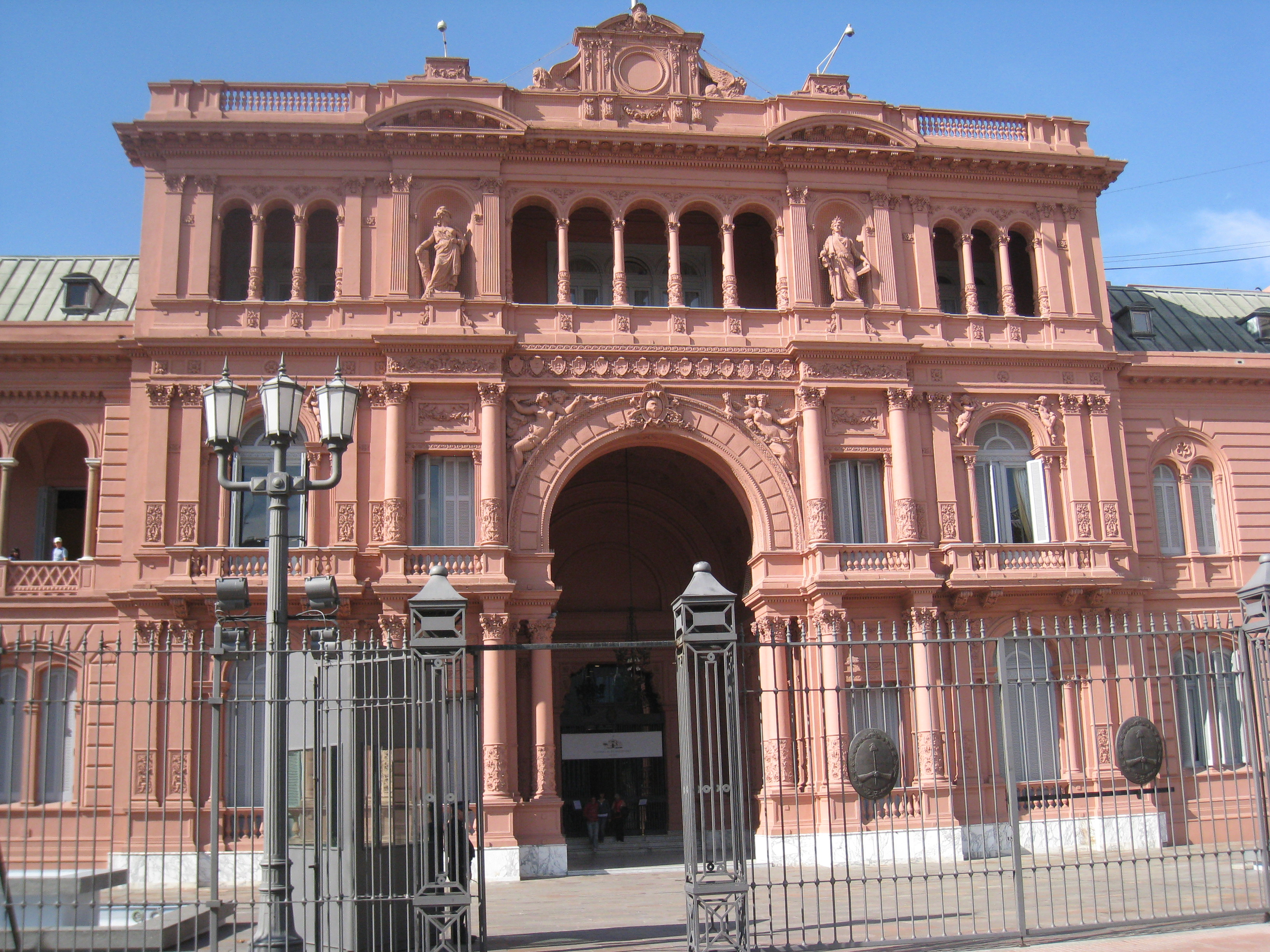 Is Argentina Dangerous The Best Buenos Aires Barrios  We