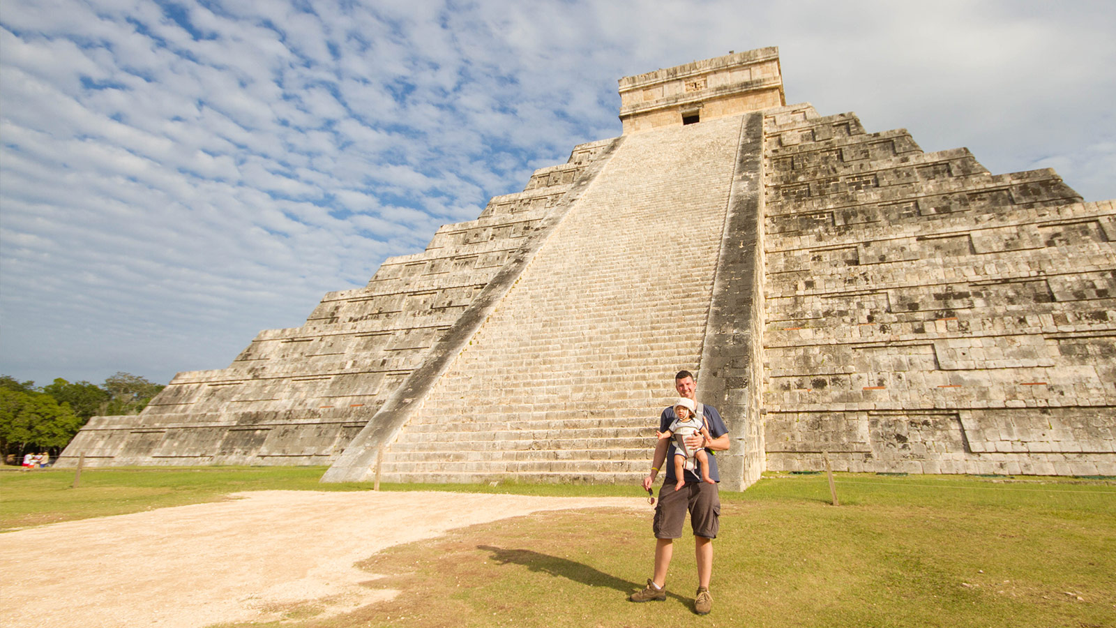 Mexico Chichen-Itza-Feature