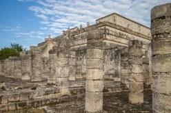 A Thousand Columns
