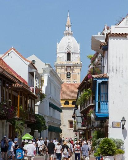 Iglesia Santa Catalina de Alejandra