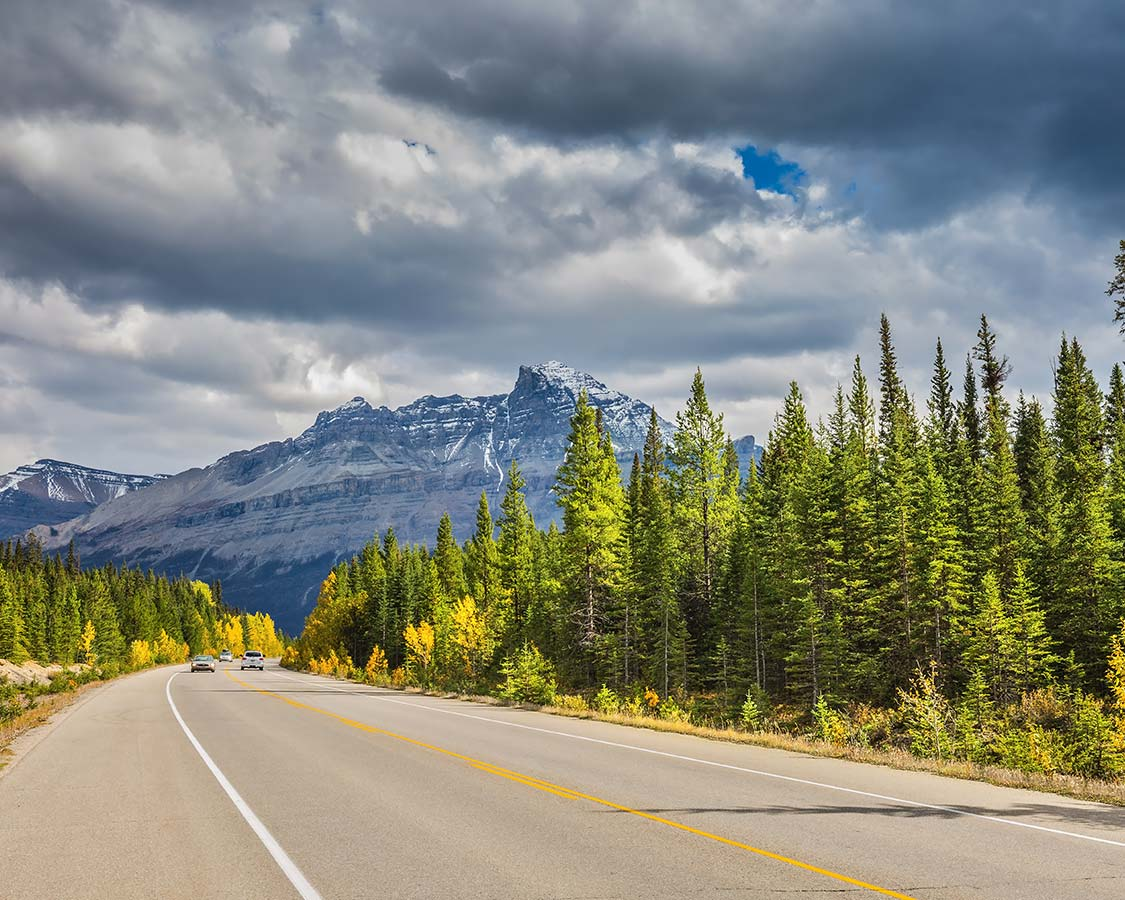 Hit the Road Eh! 12 Unforgettable Canadian Road Trips