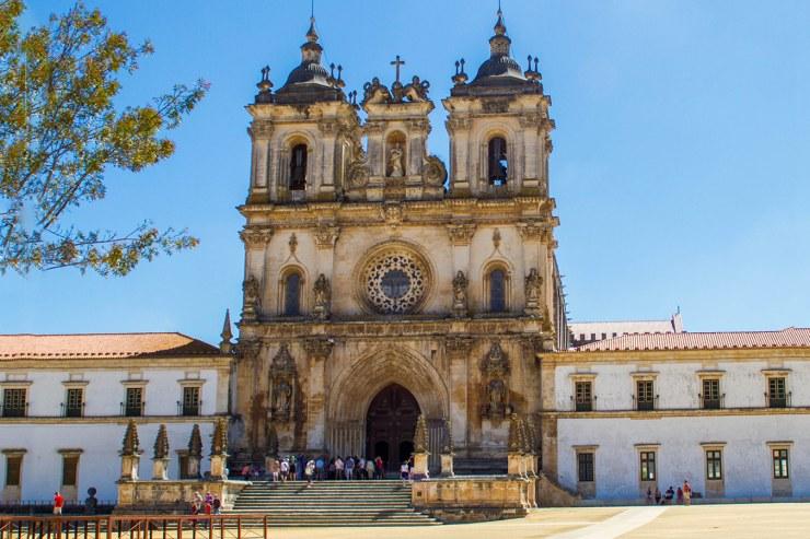 Monasteries of Alcobaca