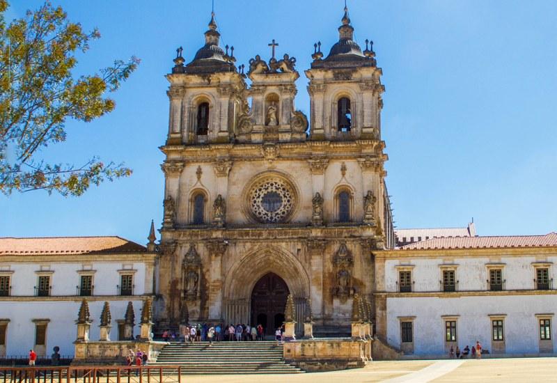 Monastery of Alcobaca