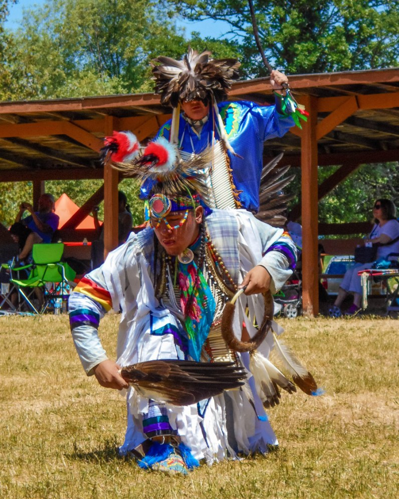 Native Ontario Plants: How To Experience A First Nations Pow Wow In Ontario