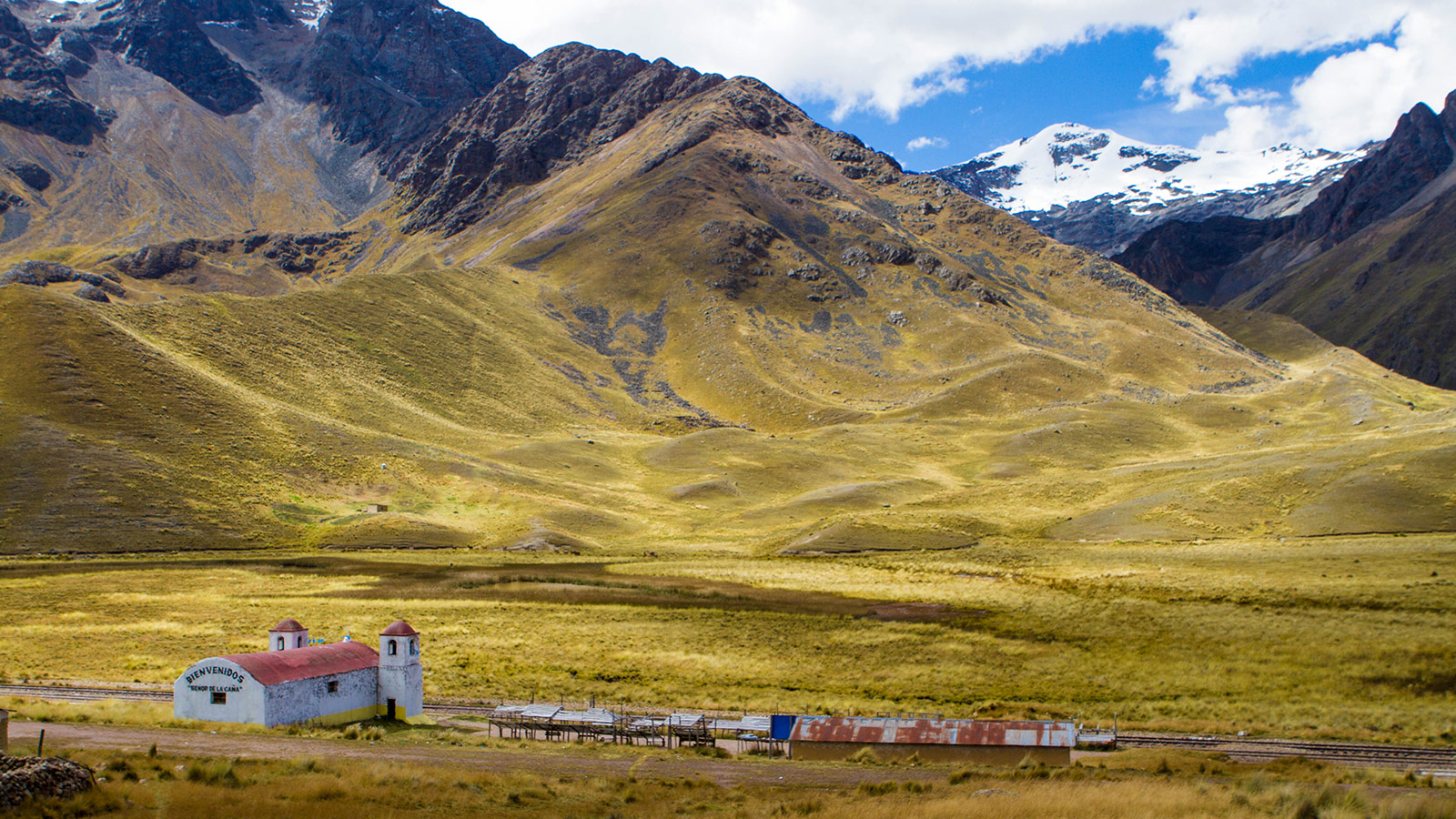 Surviving The Cusco To Puno Bus In Peru With Kids