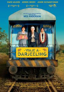 The Darjeeling Limited is one of the top travel movies of all time. Inspiring travel and wanderlust in viewers