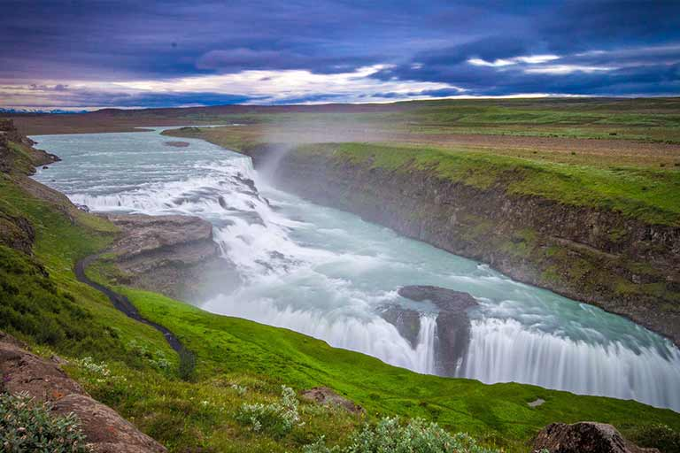 How to experience Reykjavik and the Golden Circle in Iceland with kids