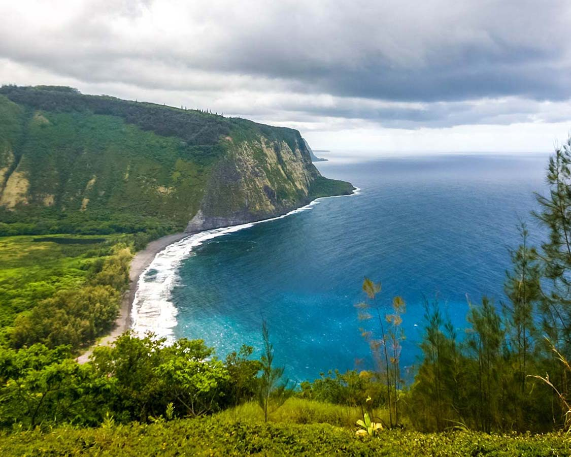 How To Experience The Big Island Of Hawaii In A Week