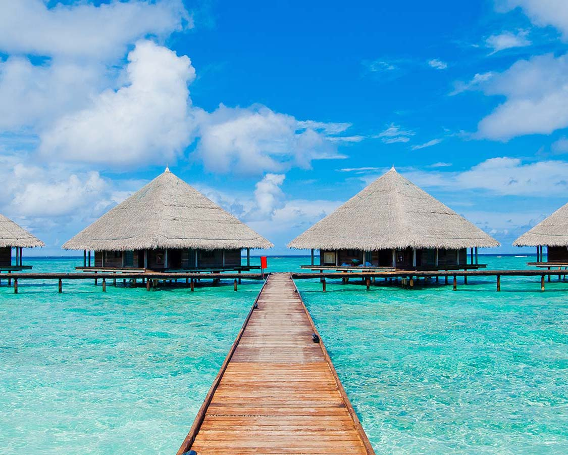 How To Plan The Perfect Trip To Maldives