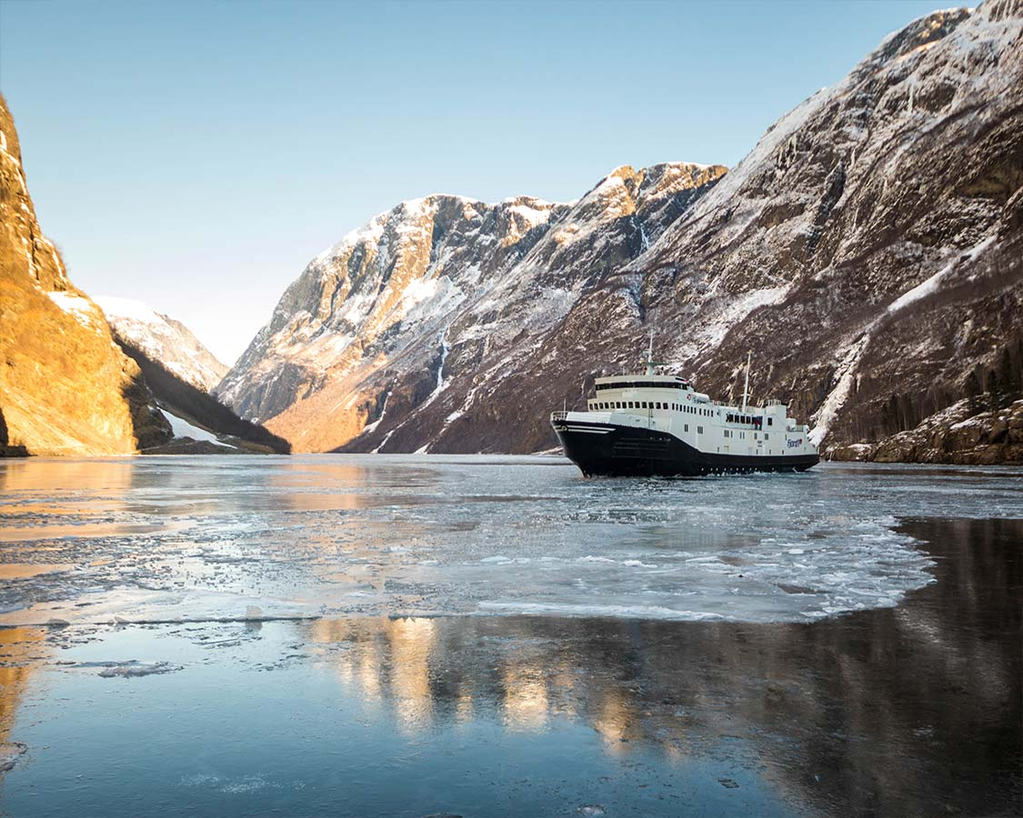 Things To Do in Bergen - Norway in a Nutshell Fjord Cruise