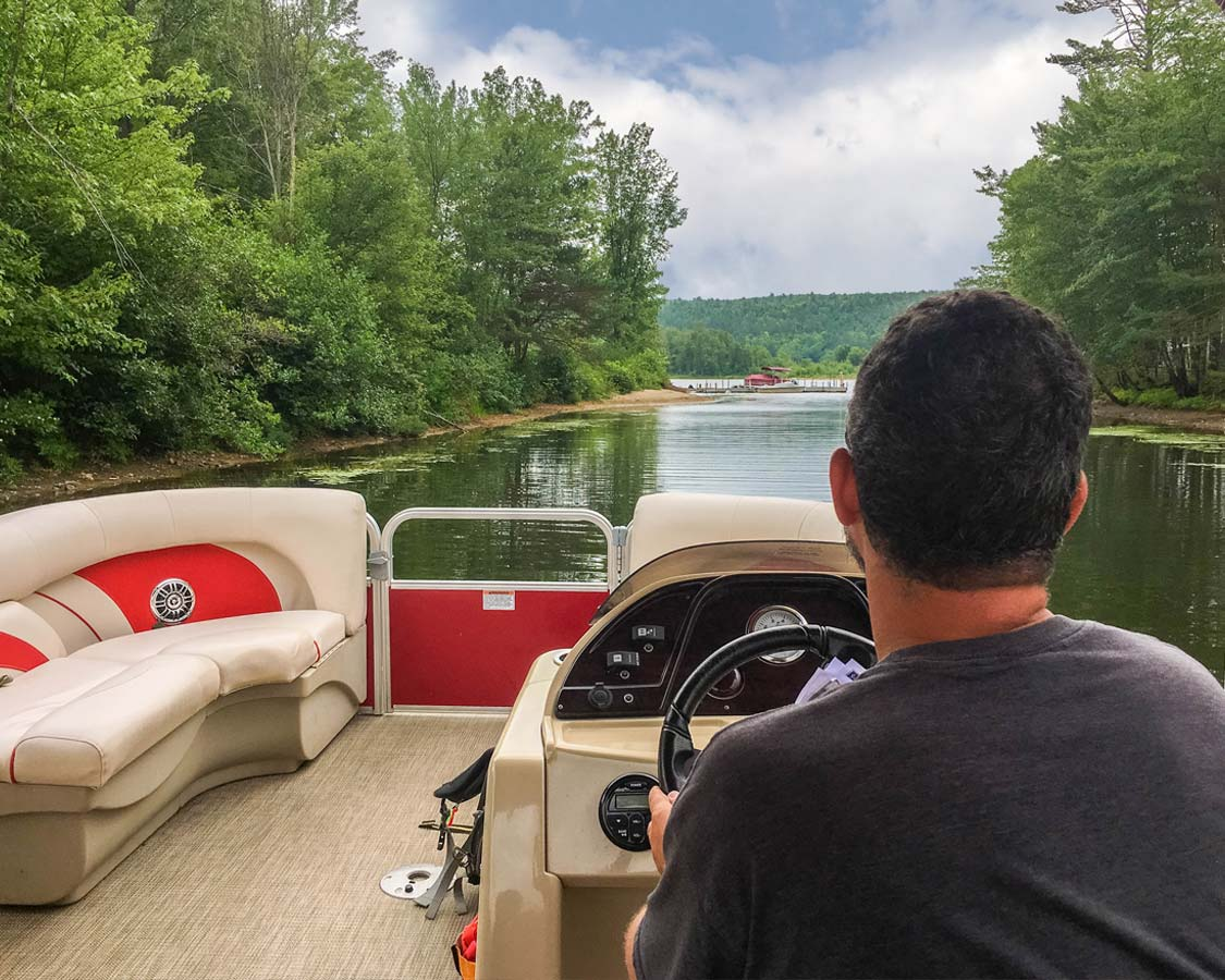 Things To Do in Upstate New York - Boating on Schroon Lake