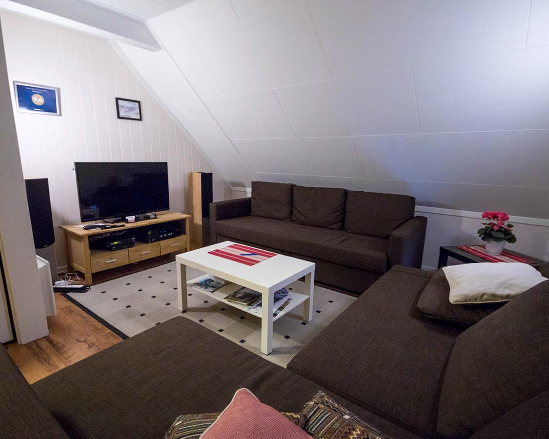 Hotels in Kirkenes Norway Go2Kirkenes Apartment Rental