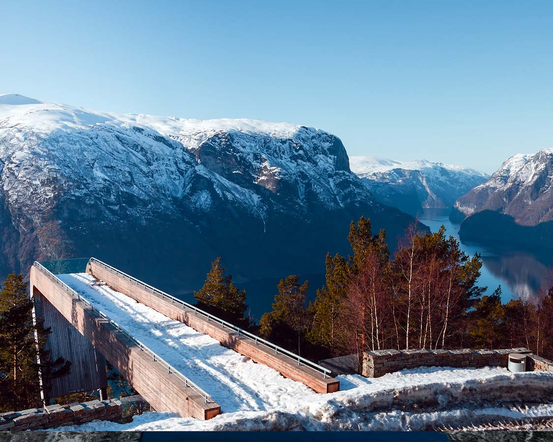 Things To Do In Flam Norway In Winter