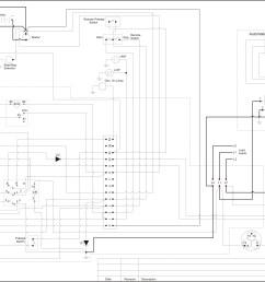 887327 1991 charging circuit redrawn jpg dir 1991 1994 diagrams 2195021 1991 wb battchargeckt [ 8148 x 4814 Pixel ]