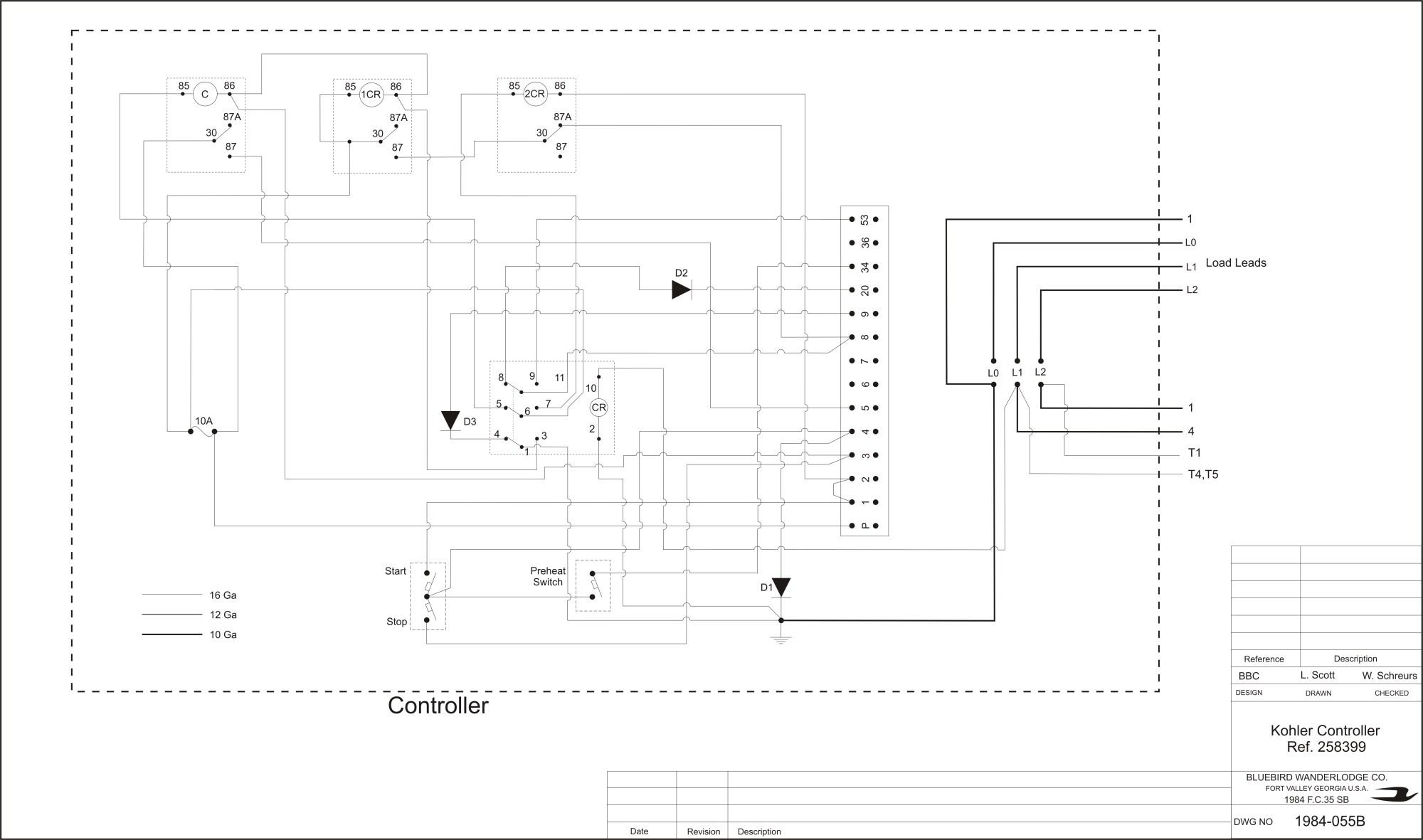 hight resolution of  dir 1991 1994 diagrams 2195021 1991 wb battchargeckt pdf dir 1993 wb option sheet 90266 1993 wide body hydraulic system pdf