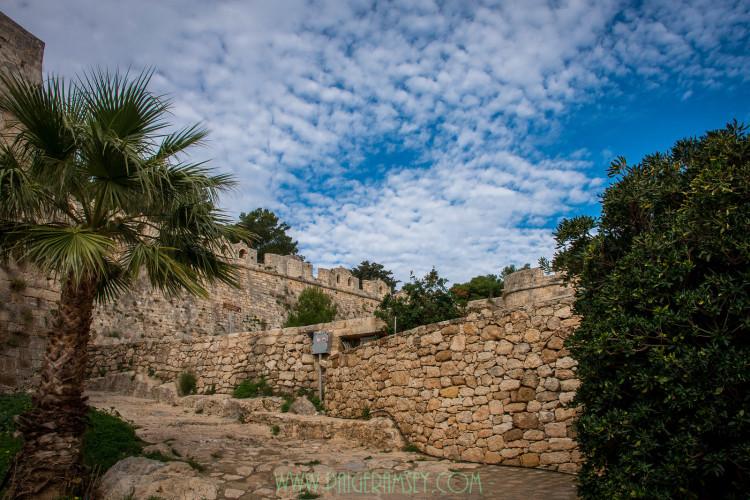 The Island of Crete!