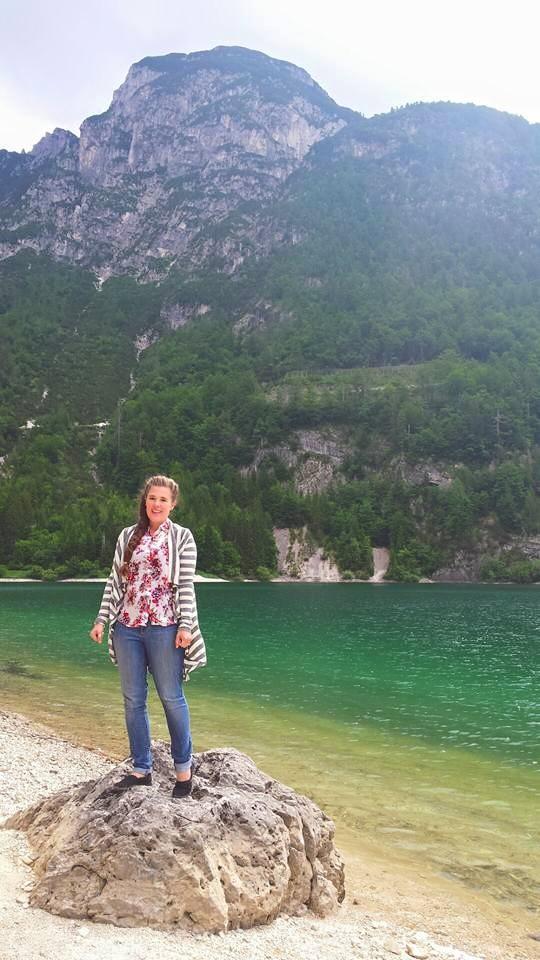 Lago del Pradil